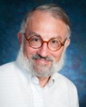 Rabbi David A. Teutsch, Ph.D.