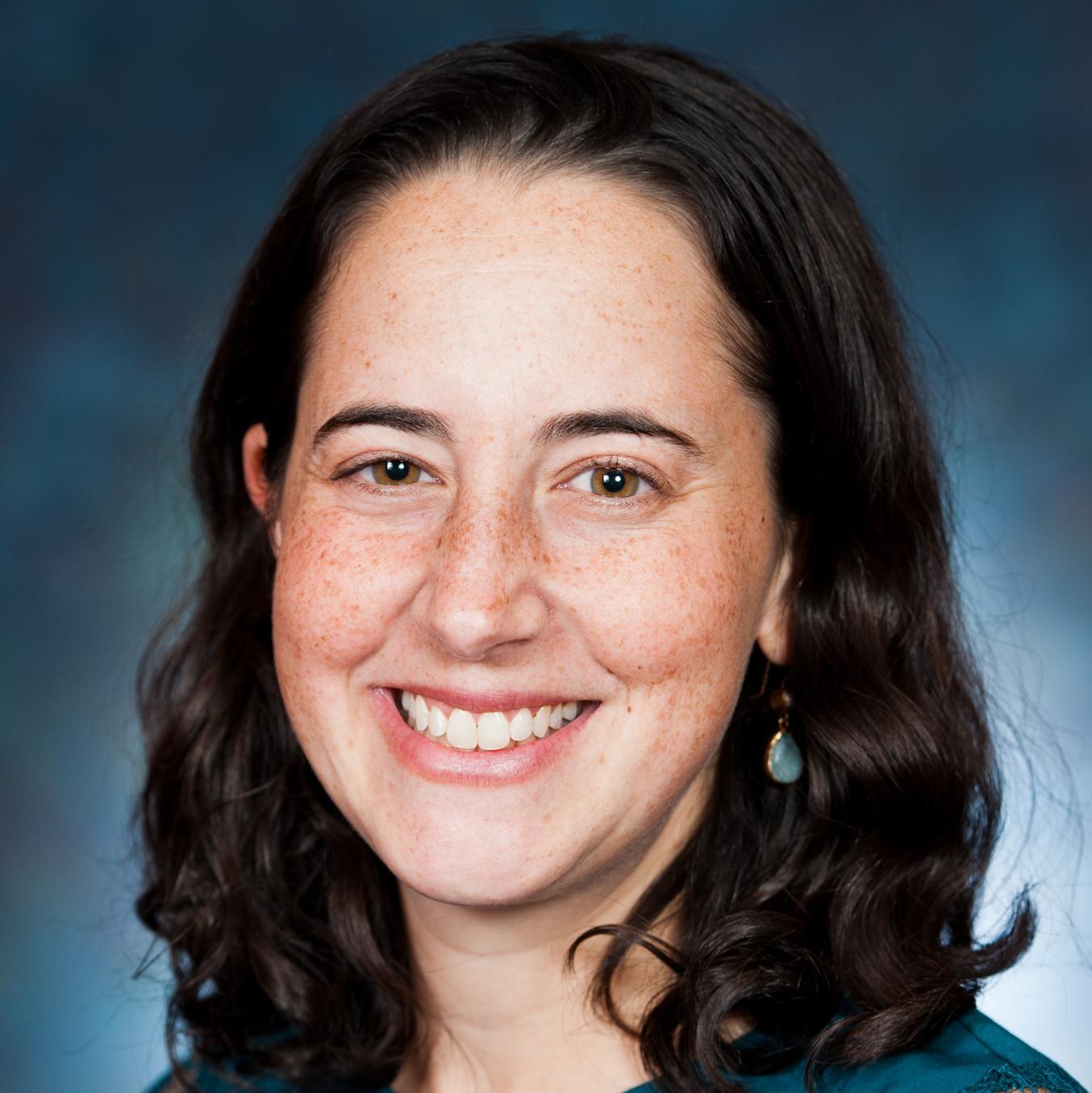 Rabbi Annie Lewis