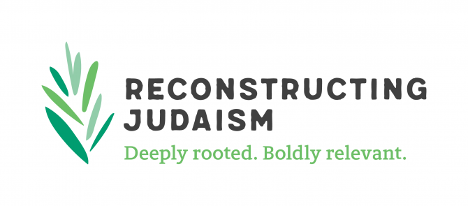 Reconstructing Judaism logo