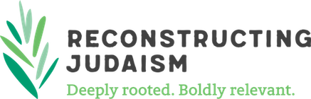 Reconstructing Judaism logo