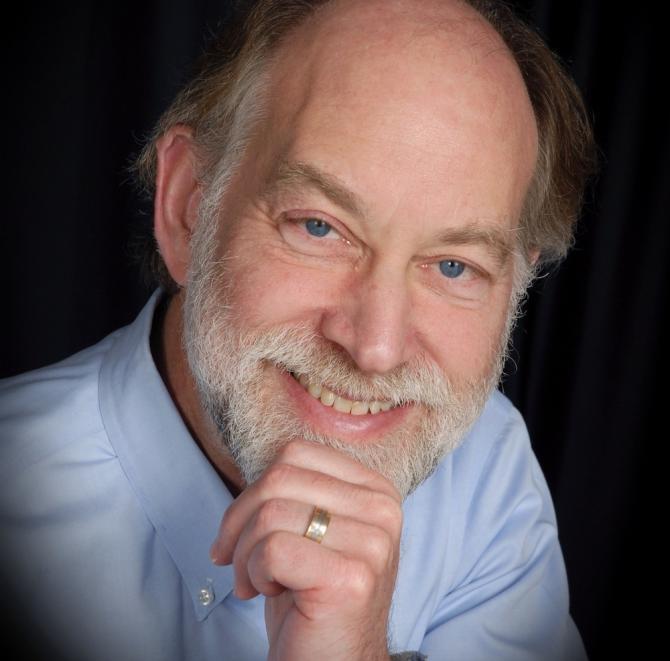 photo of Louis E. Newman
